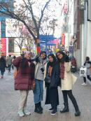 2-Week Program (Seoul Tour)